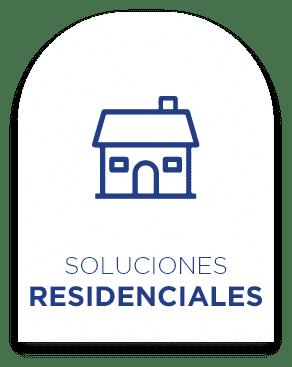 SOLUCIONES RESIDENCIALES